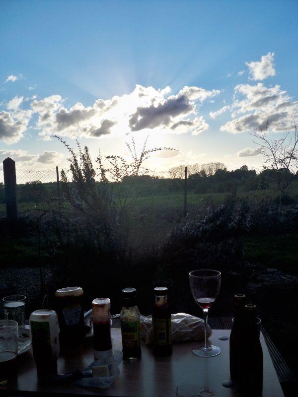 Wine, Beer and Reggae Reggae Sauce