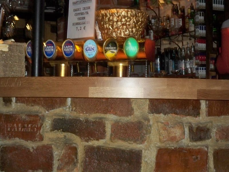 Gin on Tap