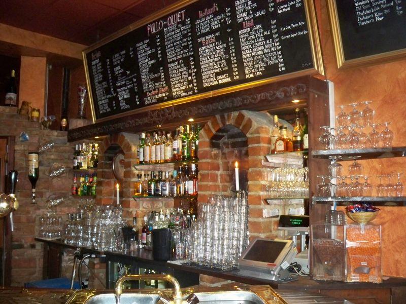 Oluthuone Kaisla Bar