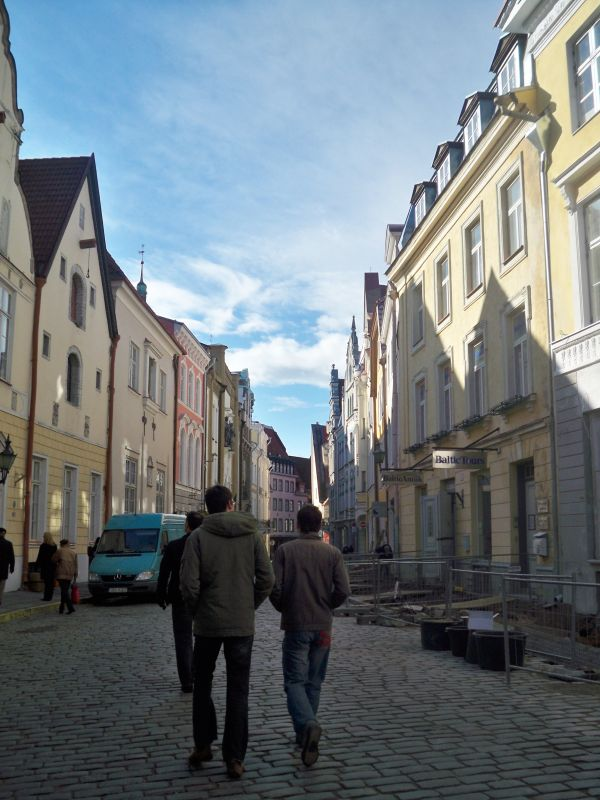 Streets of Old Town (3)