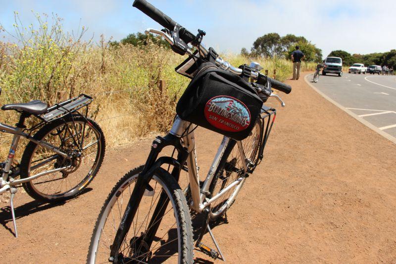 My Rental Bike