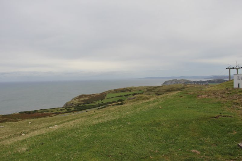 Top Of The Great Orme